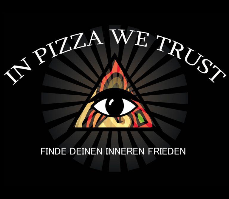 Pizzafari Quadratisch